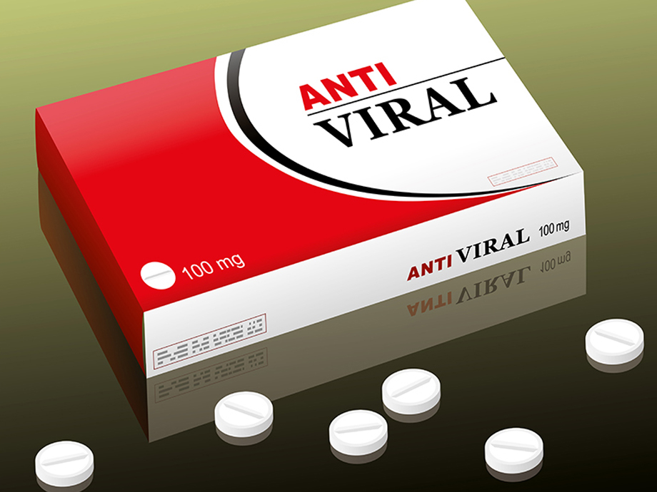 Antiviral_Flu_Packaging
